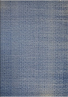 Wool Cotton Blue
